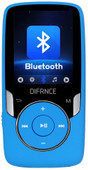 Difrnce MP1818 4GB Blauw