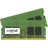 Crucial 16 GB SODIMM DDR4-2133 2 x 8 GB