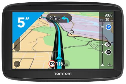 TomTom Start 52 West Europa