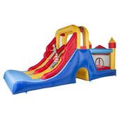 Avyna Happy Bounce Double Mega Slide 4-1