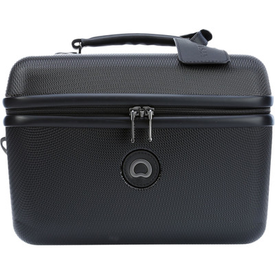 Image of Delsey Châtelet Hard+ Tote Beauty Case Black