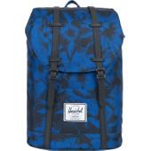Herschel Retreat Jungle Floral Blue