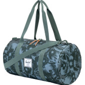 Herschel Sutton Mid-Volume New Jungle Floral Green