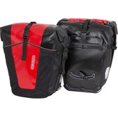 Ortlieb Back-Roller Pro Classic QL2.1 Red/Black (paar)