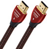 AudioQuest Cinnamon HDMI 2 meter - 1