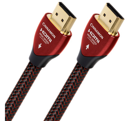 AudioQuest Cinnamon HDMI 2 meter