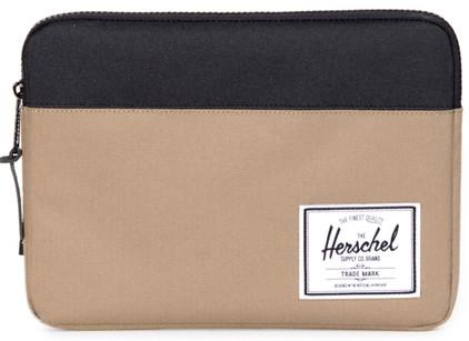 Herschel Anchor Sleeve iPad Air 2 / iPad Pro 9.7 inch Groen