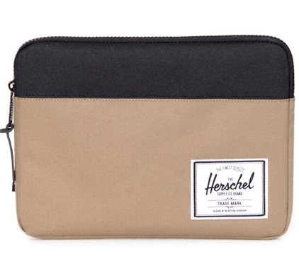 Herschel Anchor Sleeve iPad Air 2 / iPad Pro 9.7 inch Groen