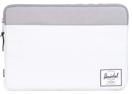 "Herschel Anchor Sleeve 15"" Lunar Rock/Grey"
