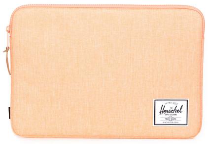 Herschel Anchor Sleeve 15'' Nectarine
