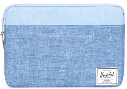 Herschel Anchor Sleeve voor 15'' Macbook Pro Limoges/Chambray