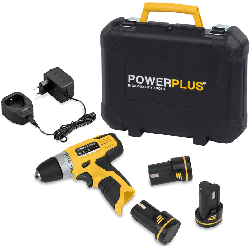 Powerplus POWX0061LI