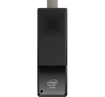 Intel Compute Stick 2016 (Windows 10)