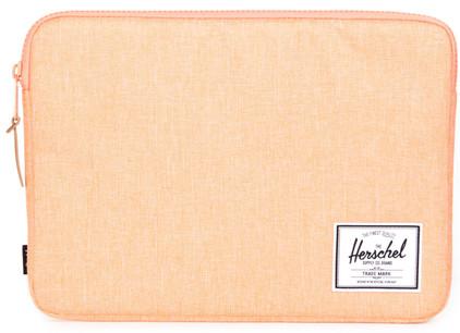 Herschel Anchor Sleeve voor 13'' Macbook Nectarine
