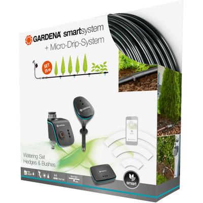 Image of Gardena Smart Watering Set Voor 25 Meter