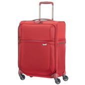 Samsonite Uplite Spinner 55 cm Red
