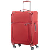 Samsonite Uplite Expandable Spinner 67 cm Red