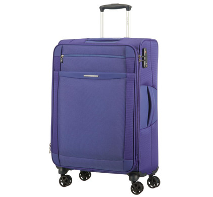 Samsonite Dynamo Expandable Spinner 67 cm Royal  Blue
