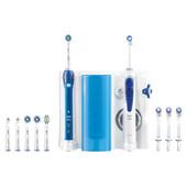 Oral-B OxyJet + Oral-B PRO 5000