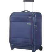 Samsonite Smarttop Upright 50 cm Blue