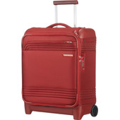 Samsonite Smarttop Upright 50 cm Red