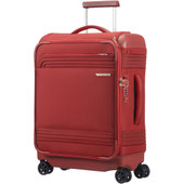 Samsonite Smarttop Spinner 55 cm Red