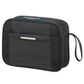 Samsonite Dynamo Toilet Kit Black