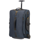 Samsonite Paradiver Light Duffle WH Strict Cabin 55 cm Jeans
