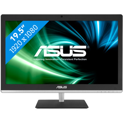 "Image of Asus All in One V200IBUK-BC025X 19.5"", N3700, 500GB"
