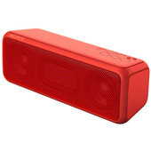 Sony SRS-XB3 Rood