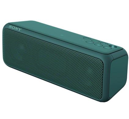 Sony SRS-XB3 Groen