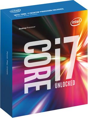 Intel Core i7 6700K Skylake