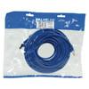 Netwerkkabel UTP CAT5e 15 meter Blauw