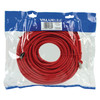 Netwerkkabel FTP CAT6 20 meter Rood - 2