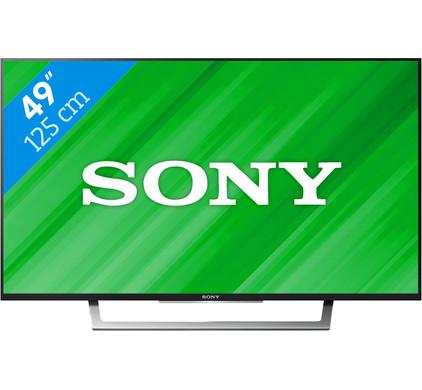 Sony KDL-49WD750