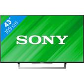 Sony KDL-43WD750
