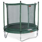 Avyna Proline 305 cm Groen + Veiligheidsnet