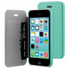 BeHello Book Case Apple iPhone 5C Groen