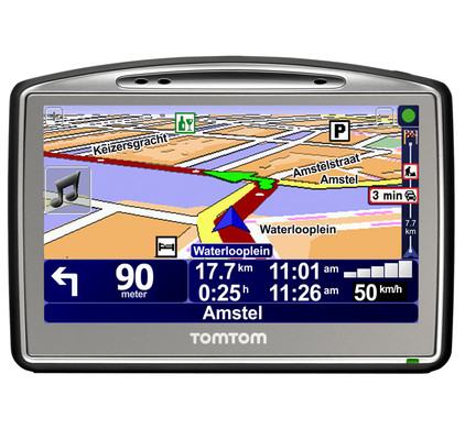 tomtom go 720 tmc hd traffic receiver. Black Bedroom Furniture Sets. Home Design Ideas