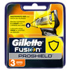 3x Gillette Fusion ProShield