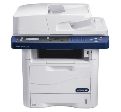 Xerox WorkCentre 3325DNI