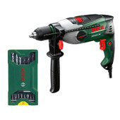 Bosch PSB 850-2 RE X-line Mixed Set