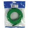 Netwerkkabel UTP CAT5e 10 meter Groen - 2