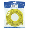 Netwerkkabel FTP CAT6 10 meter Geel - 2