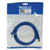 Netwerkkabel FTP CAT6 2 meter Blauw - 2