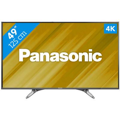 Panasonic TX-49DXW604