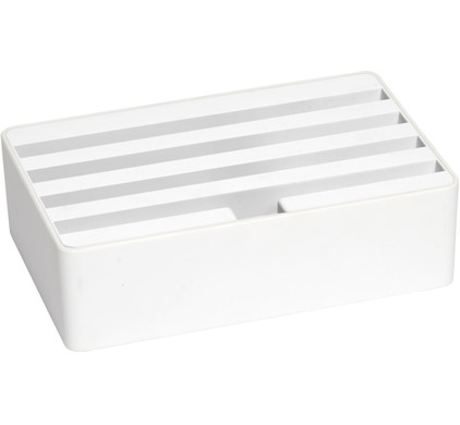 Alldock Docking Station Medium Wit