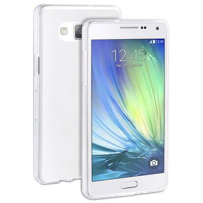 Image of Be Hello BeHello Samsung Galaxy A3 Gel Case Transparant