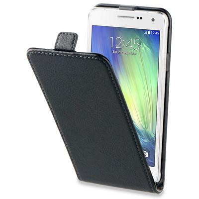 Image of Be Hello BeHello Samsung Galaxy A3 Flip Case Black