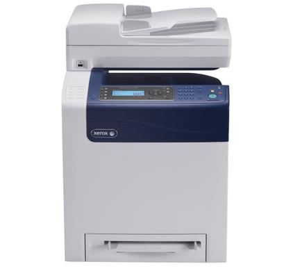 Xerox WorkCentre 6505N